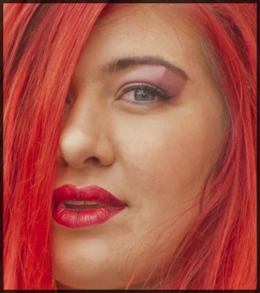 RED by Bickeringbush1
