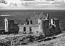 Dunluce Castle by bigalguitarpicker