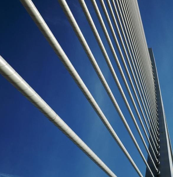 lineal by SeveGarcia