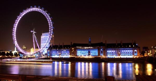 London by pollini