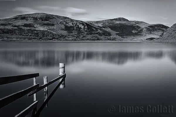 Knockruan Loch 1, Campbeltown, Kintyre, Argyll by jcollett