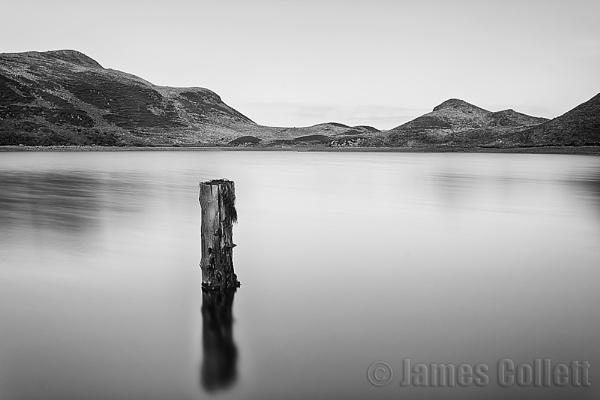 Knockruan Loch, Campbeltown, Kintyre, Argyll by jcollett