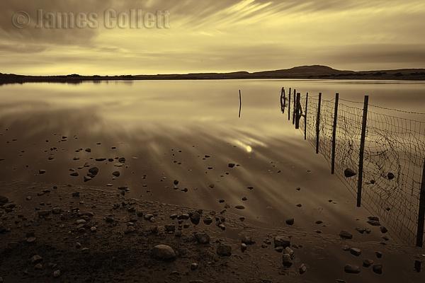 Lochan na Nigheadaireachd, Islay, Argyll by jcollett