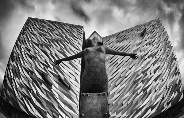 Lady of Belfast by johnnyboyo