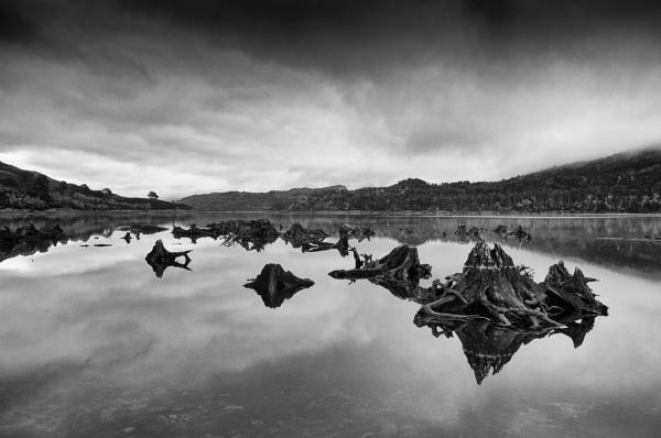 Loch Beinn a Mheadhoin, Glen Affric by Colin_Leslie
