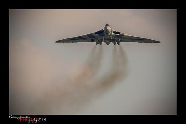 Vulcan! by Kevlar
