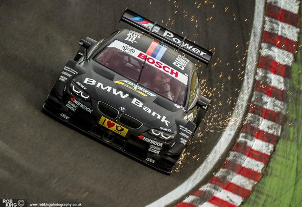 Bruno Spengler - BMW M3 DTM - 2013 by cgp23