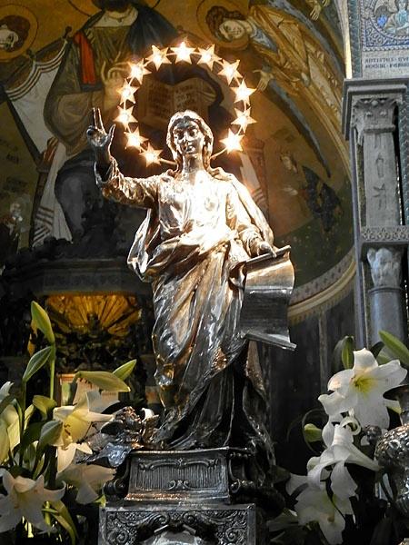 In Messina Church by digitalgirl
