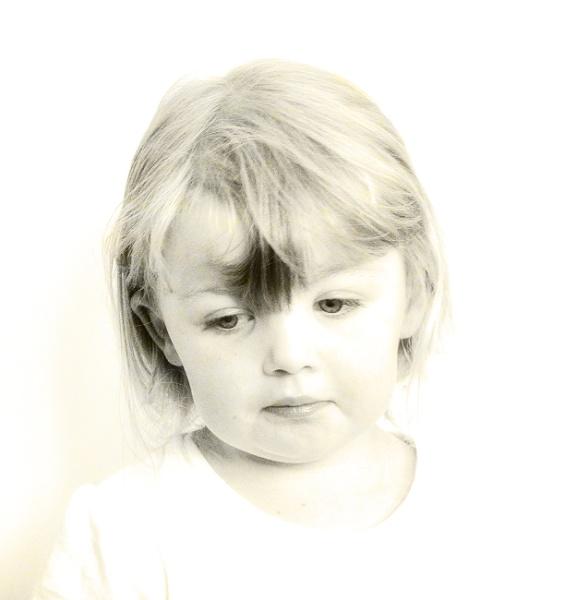 Little Mia by probie