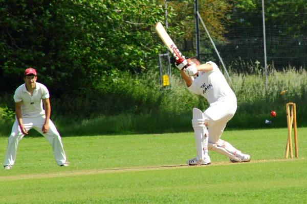 Howzat by cricketcaz