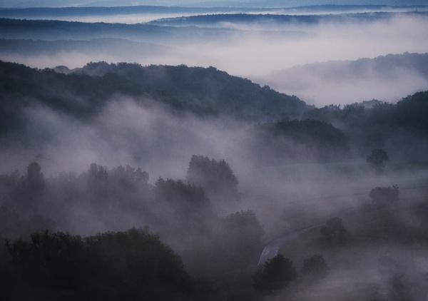 Hills of change by mlseawell