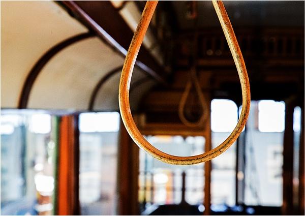 Wooden noose by saltireblue