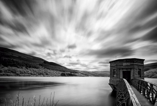 Talybont Reservoir by marktc