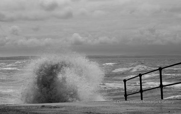 Summer Tides by darrenwilson41
