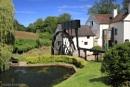 Daniels Mill, Bridgnorth, Shropshire