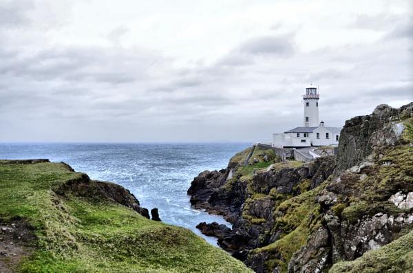 Fanad Lighthouse by Benny200