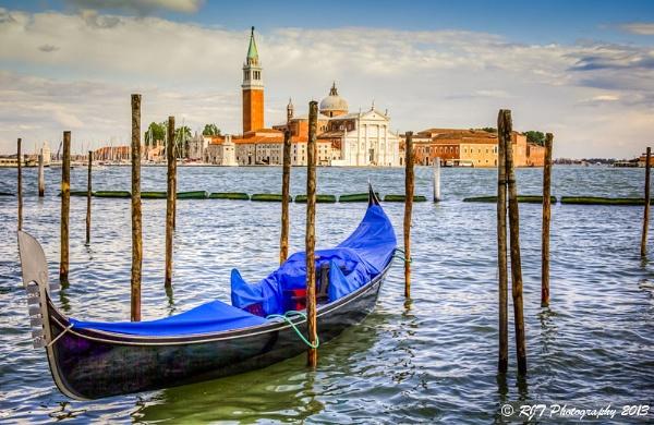 San Giorgio Maggiore from San Marco by jane_taub