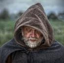 Medieval Monk.
