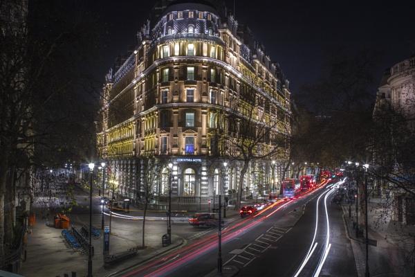 Corinthia Hotel by bigstorks