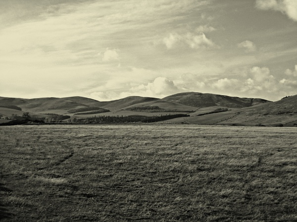 Lost in Northumberland. by Gary66