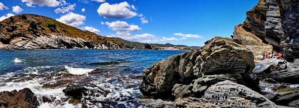Costa Brava, Spain by MAK54
