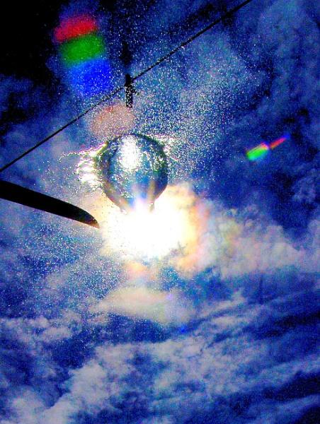 Water balloon by turniptowers