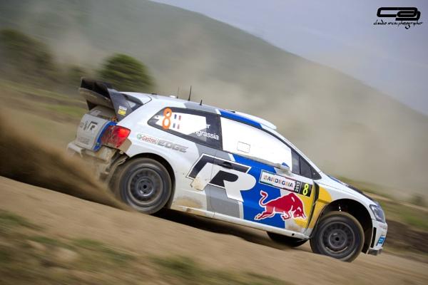 Simply WRC by clausaresu