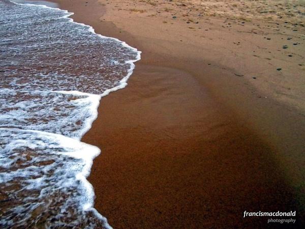 Beach Days by FrancisMacDonaldPhotography