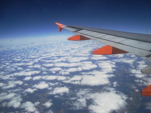 Flying high! by CharlieBoddy