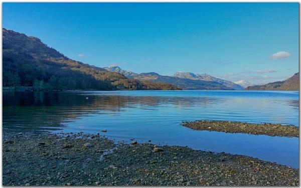 Loch Lommond by Precious_Eli
