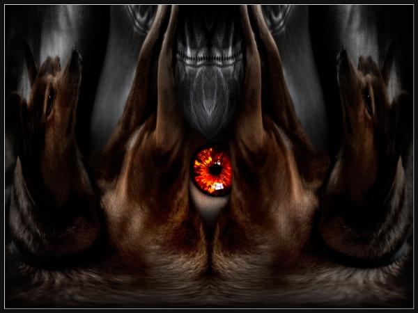 Sanctum by Morpyre