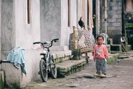 Beyond Bali