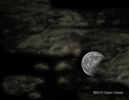 Super Moon 6-23-13