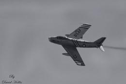 Banking USAF Aircraft