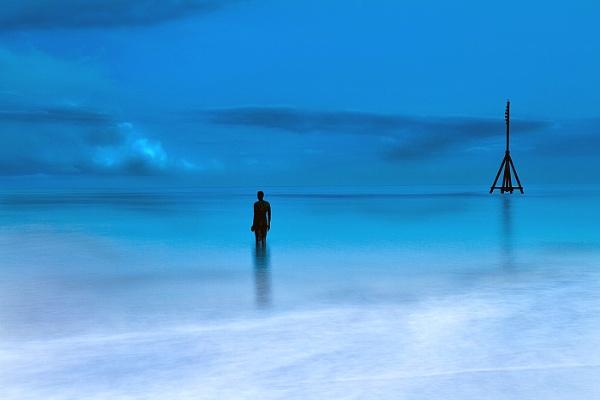 Calm Contemplation by steve_eb