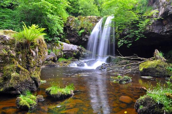 Clachan Of Campsie, Scotland