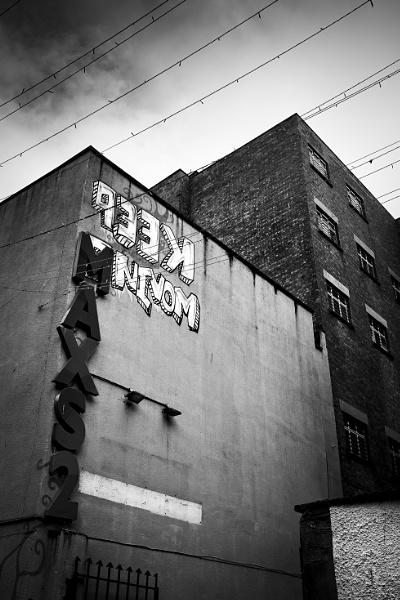 Keep Movin by GeorgeBuchan