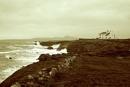 Stormay day, Rhoscolyn