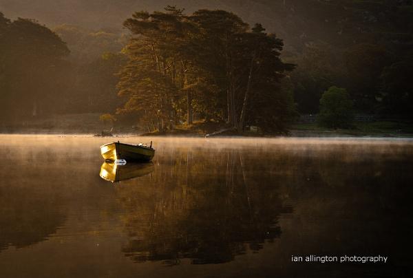 Coniston Dawn by BigE
