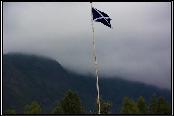 Alaskan Highlands by RavenTepes