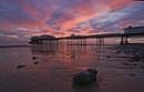 Cromer Pier Glory