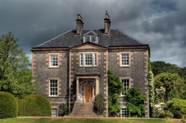 HARMONY HOUSE by luckybry