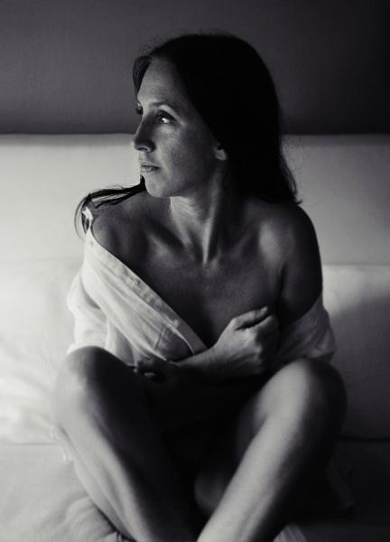 woman by aleci