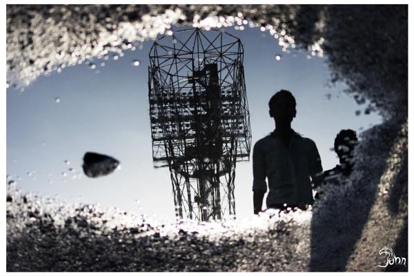 Reflection by pankaj_dutta
