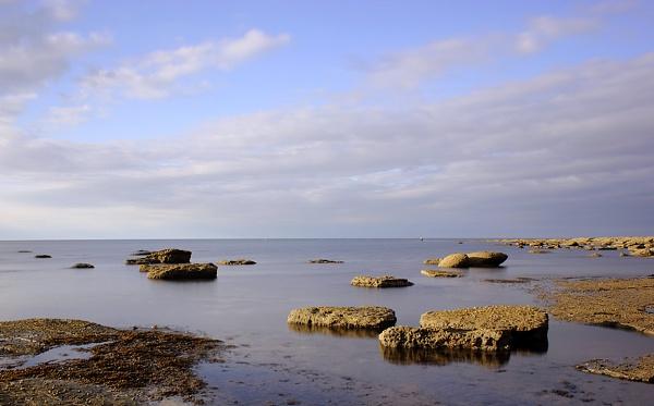 Cowbar rocks by Rich3344