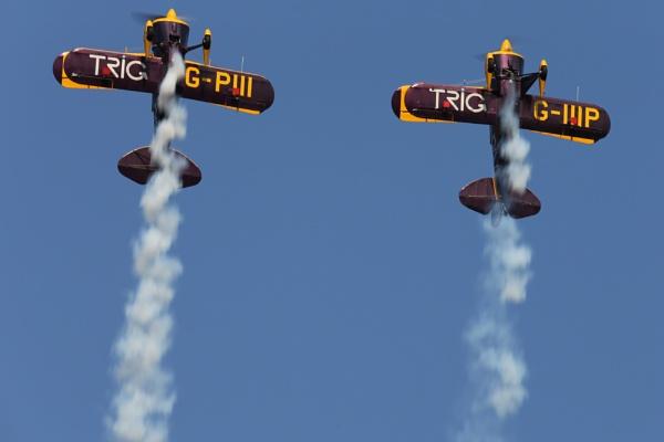 Trig Planes - Up by joshwa