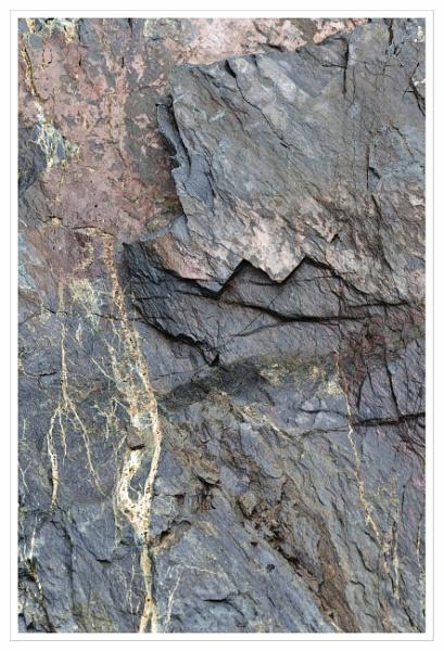Quartz Waterfall by Rab90