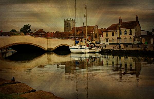Wareham Quay Dorset by sluggyboy