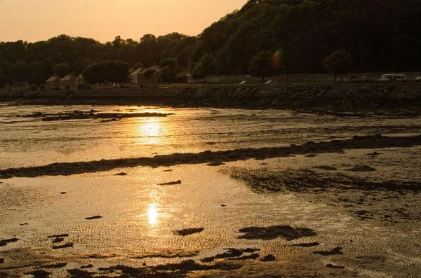 Golden Culross by widtink