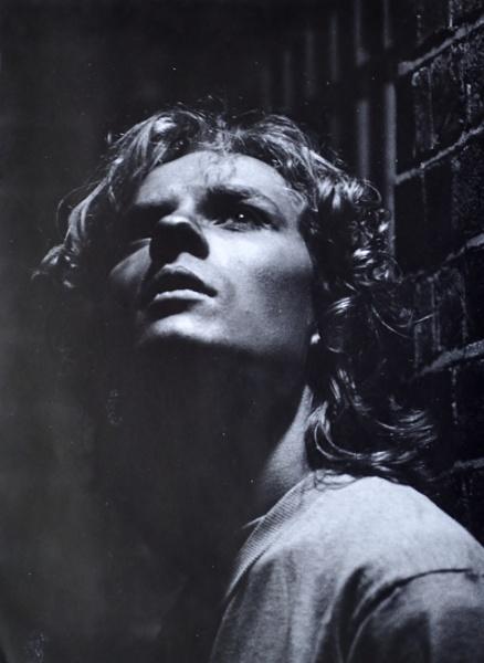 Jamie, Lead Singer, Yahoos by SiHunt_GrafficSnapZ